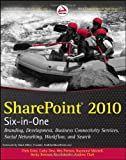 SharePoint 2010, Chris Geier and Cathy Dew, 0470877278