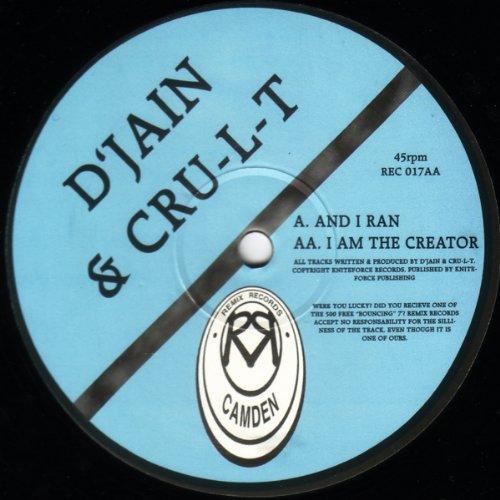 I Am The Creator (Original Mix)