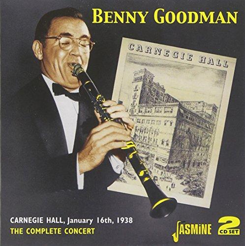 Benny Goodman - Les Plus Grands Moments Du Jazz vol.1 - Zortam Music