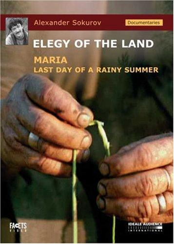 Elegy of the Land (Sous-titres français) Alexander Sokurov Facets Video Movie Documentary