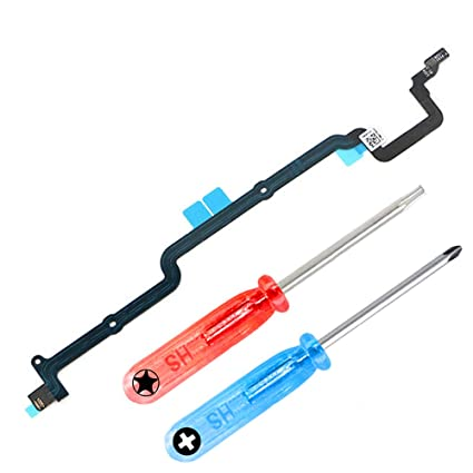 MMOBIEL Repuesto Cable Flex Compatible con iPhone 6 Plus con ...
