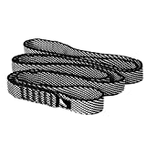 Fusion Climb Quickdraw Military Tactical Edition Stitched Loop Nylon CE UIAA Certified Webbing 80cm X 1.9cm