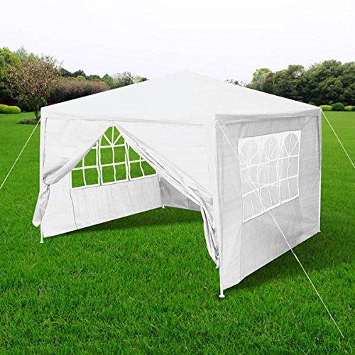 CHIMAERA 10' X 10' Canopy Party Tent Tarp
