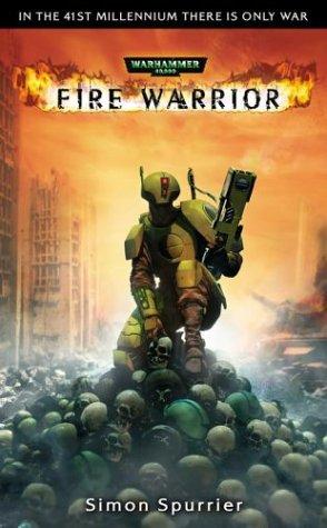 Fire Warrior (Warhammer 40,000 Novel)