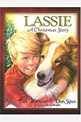 Lassie a Christmas Story Hardcover