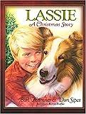Lassie a Christmas Story
