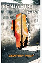 Benjamin, My Son Paperback