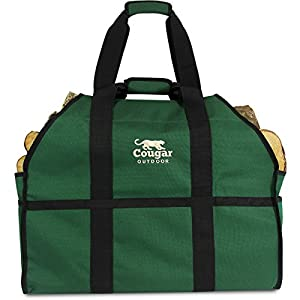 Amazon Com Cougar Ultimate 2 Handle Log Carrier Extra