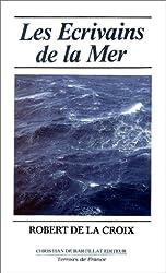 Les écrivains de la mer