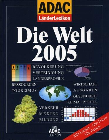 Länderlexikon - Die Welt 2005
