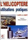L'hélicoptère, utilisations pratiques par Lefort