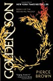 img - for Golden Son: Book 2 of the Red Rising Saga (Red Rising Series) book / textbook / text book