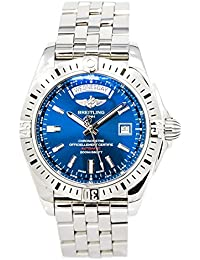 Galactic automatic-self-wind mens Watch A45320 (Certified Pre-owned)