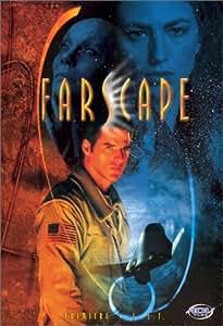 Farscape Season 1, Vol. 1 - Premiere/I, E.T.