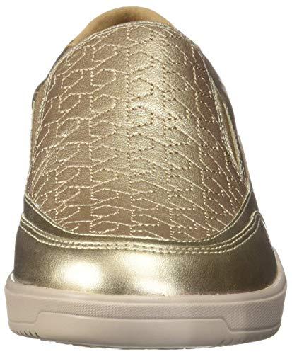 Geox Basses Femme B Tahina D Sneakers qPwfz8R