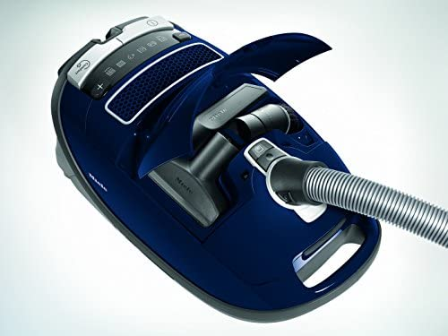 Miele 41 gsh230ce Aspiradora Complete C3 Electro Plus Ecoline ...