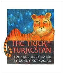 The Tiger of Turkestan
