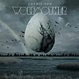 Cosmic Egg [Deluxe Edition]
