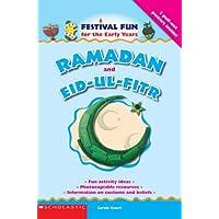 Ramadan and Eid-ul-Fitr (Festival Fun for the Early Years)