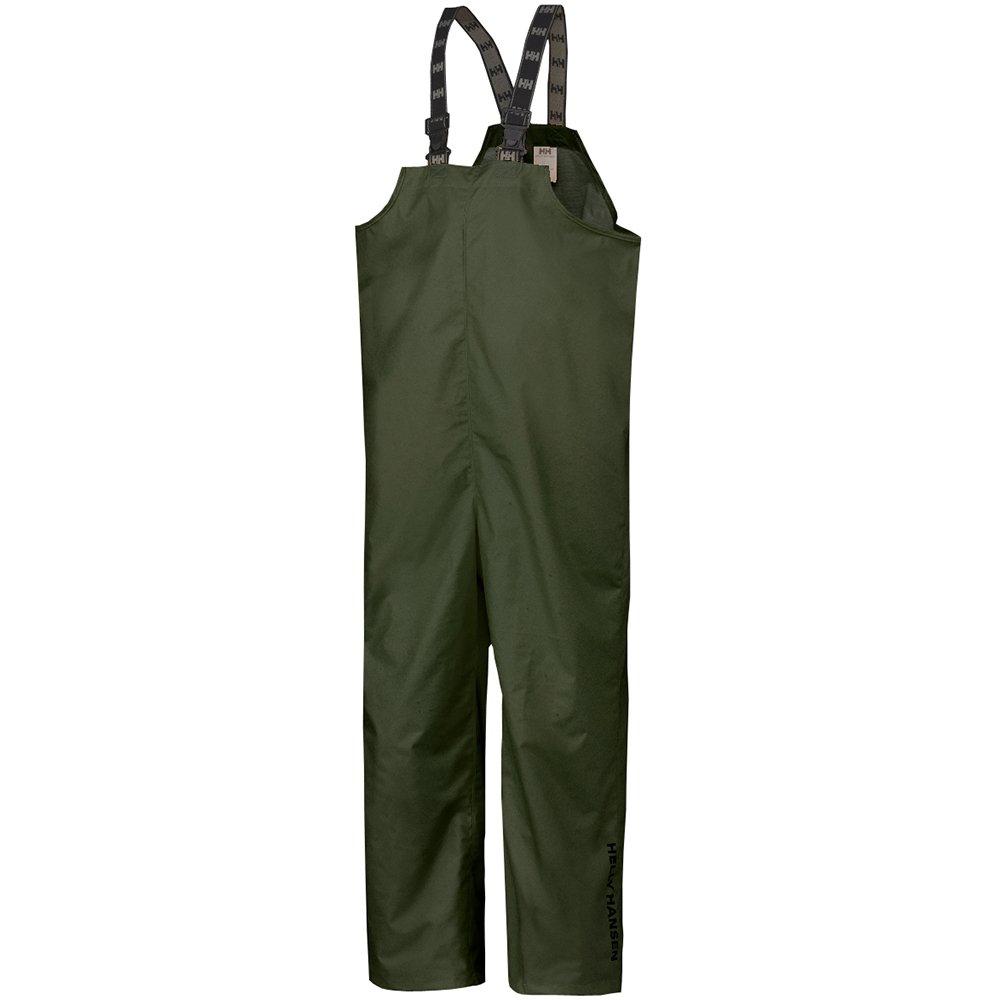 Helly Hansen Workwear Men's Mandal Fishing and Rain Bib Pant Helly Hansen Work Wear 70529