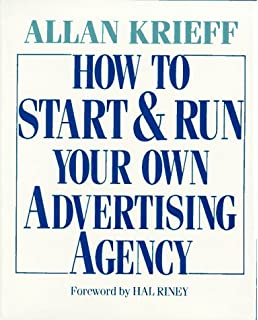 Agency starting a creative firm in the age of digital marketing how to start and run your own advertising agency malvernweather Gallery