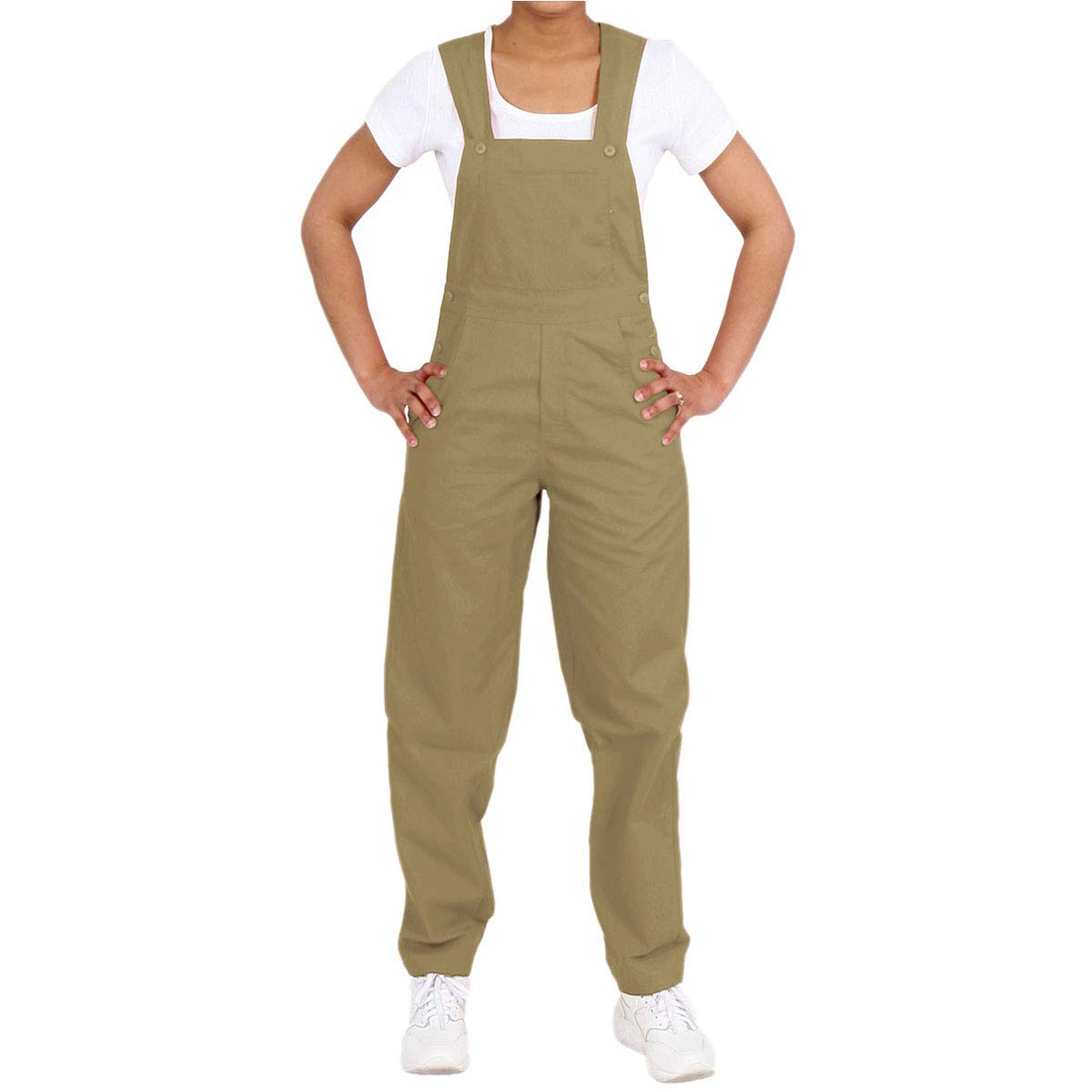 Medgear Unisex Overalls All Around Use