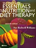 Essentials of Nutrition and Diet Therapy, Williams, Sue R., 0323006396