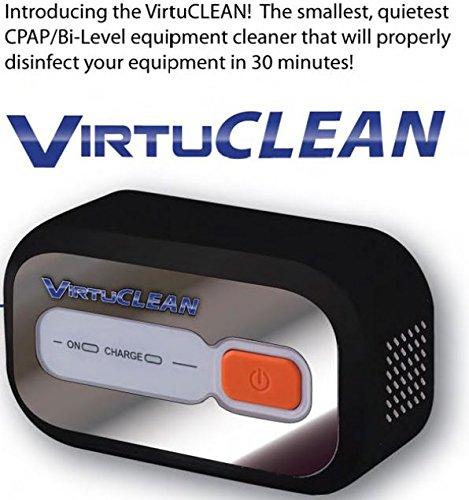 Best Cpap Cleaner Reviews Top Rated Soclean Vs Virtuclean