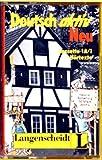 img - for Deutsch Aktiv Neu - Level 1: Cassette 1a/1:Hortexte (German Edition) book / textbook / text book