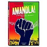 Amandla: Revolution in Four Part Harmony
