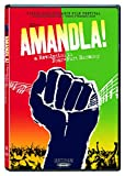 Amandla! A Revolution In Four Part Harmony [DVD]