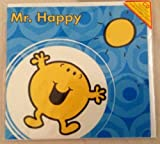The Mr. Men Story Collection Cd - Mr. Happy