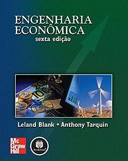 Engenharia Econômica (Portuguese Edition)