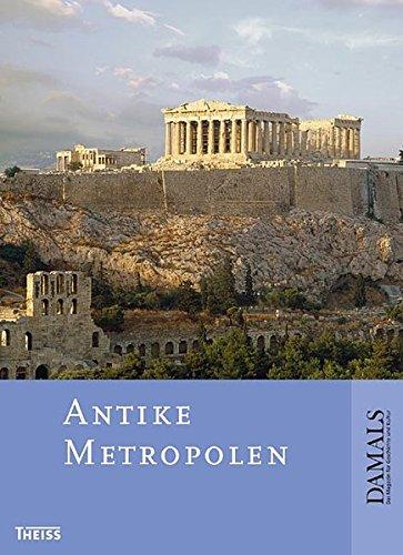 Antike Metropolen