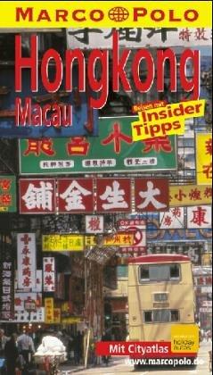 Marco Polo, Hongkong, Macau
