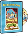 The Greatest Adventures of the Bible: The Easter Story