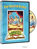 The Greatest Adventure Stories From the Bible: Episode 13, The Easter Story