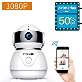 FREDI Security Camera Systems Current Deals