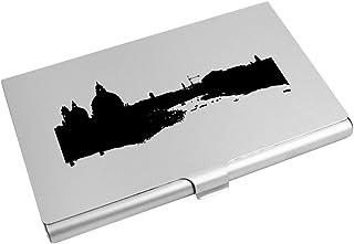 Azeeda 'Horizon de Venise' Porte Carte de Visite / Porte Carte de crédit (CH00003059)