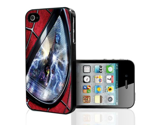 Cool Comic Book Character Hard Snap on Phone Case (iPhone 4/4s)