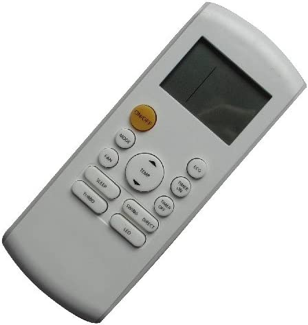 Replacement Remote Control for Seg AESEGS7B