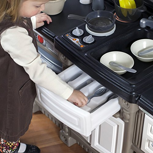 Step2 LifeStyle Dream Kitchen Playset by Step2 (Image #2)