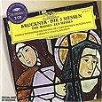 Bruckner: Die 3 Messen / The Masses / Les Messes
