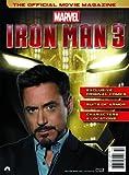 Iron Man 3 Official Movie Magazine Marvel Iron Man 3