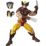 Marvel Retro 6-inch Collection Wolverine Figure