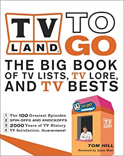tv guide book of lists the editors of tv guide 9780762430079 rh amazon ca 1980 TV Guide Fall Preview TV Guide Listings Today