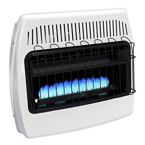 floor garage heater - 8