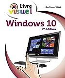 Le Livre visuel de Windows 10, 2e