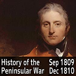 A History of the Peninsular War Volume 3: September 1809 - December 1810