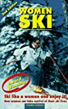 Women Ski, Claudia Carbone, 0915009552